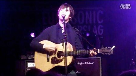 Jake Bugg - Slide @Eurosonic Groningen