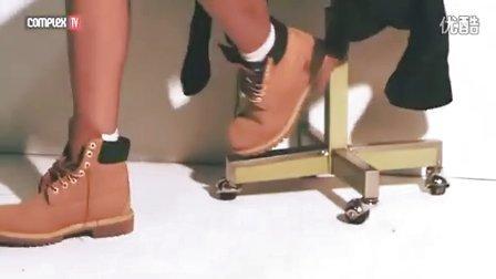 Rihanna - (Behind The Scenes) Complex Magazine Shoot 2013