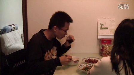 【Salvage生06】ng花絮第二弹——大神吃饭!