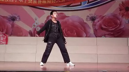 漳州实验中学艺术节-首届舞林大会