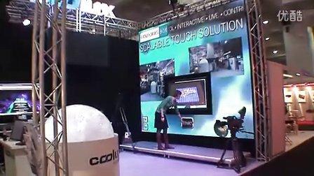 bigPad - Interactive LED Wall