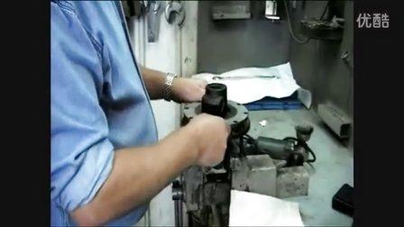 离合器维护-2