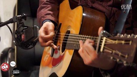 Session Acoustique O_IFM - Jake Bugg - Johnny Cash Cover_(10