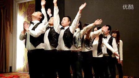 2013年公司年会舞蹈串烧