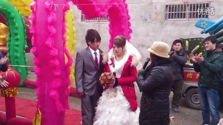 「MR.Jiao出品」幸福在进行 院长婚礼 ― 进行篇