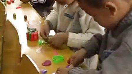 小学美术优质课观摩展示视频 花点心