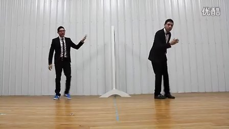 Justin Timberlake ft. Jay-Z - Suit  Tie Choreography Dance