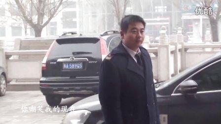 海容大酒店自制微宣传片《感动这一秒》