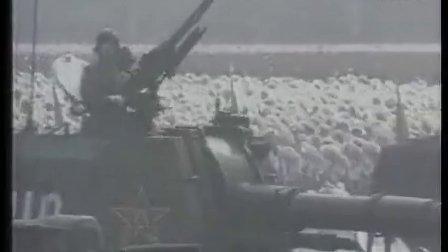 31邓小平在1984年国庆仪式上关于维护世界和平的讲话