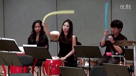 扬琴-台湾扬琴乐团 [山林-那瑪夏我的家]