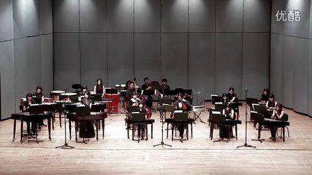 扬琴-台湾扬琴乐团 [黑色之舞]