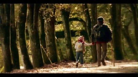 """何嘉仁国际教育集团-2012年幼儿园广告""""感谢篇"""""""