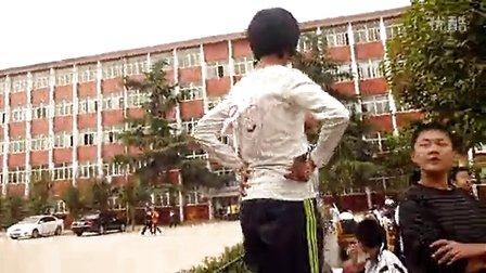 我们学校的运动会