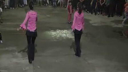 杂字部落 广场舞 哑巴新娘