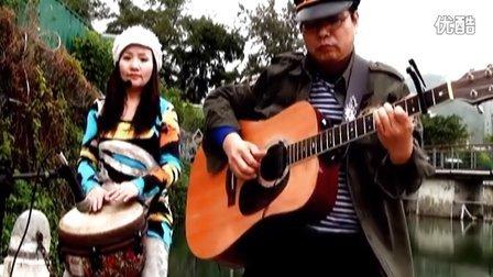 11 美丽的草原我的家 雅祯打唱2012专辑DVD