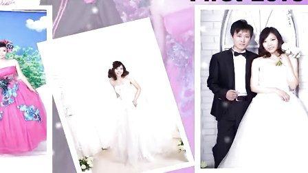杨玉松郭新华结婚摄像1(2013.2.4)