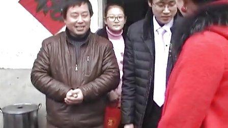 杨玉松郭新华结婚摄像4(2013.2.4)