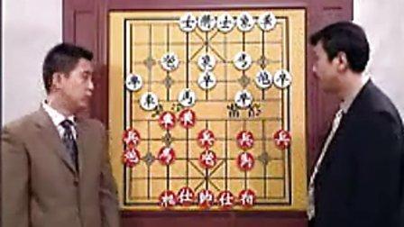 张强阎文清主讲-1996年刘殿中VS许银川