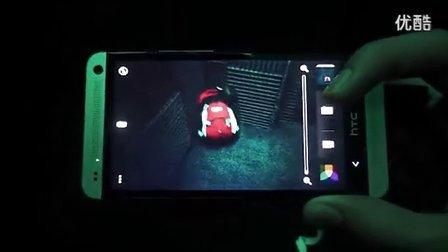 HTC OEN VS Lumia 920