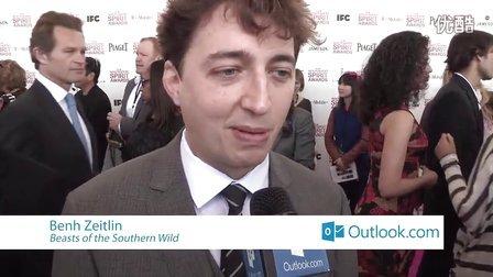 Outlook.com - Film Independent Spirit Awards
