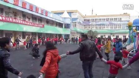 求知红缨4k大班广场舞2
