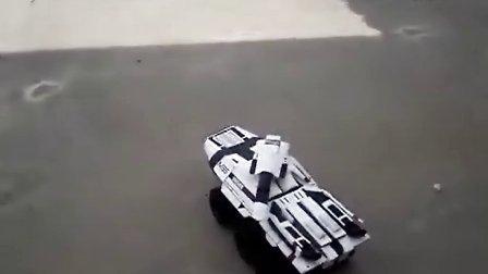 《质量效应》Mako战车遥控版