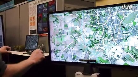 Kinect hand detection