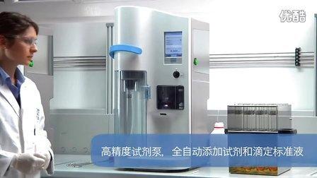 意大利VELP公司UDK159全自动凯氏定氮仪