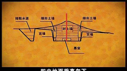 秦始皇之秦始皇陵墓中的重重谜团
