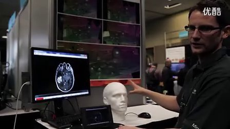 Kinect + Brain Scans