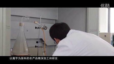 中哲咨询 视频样片11- 魔力科技5分钟宣传片