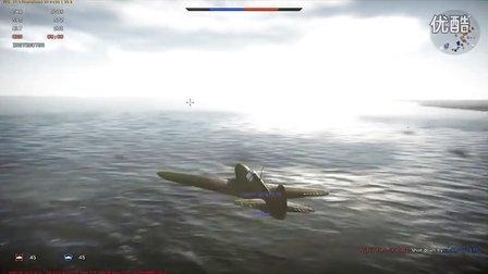 飞机世界双人组队实况3