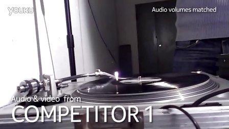 Audio Comparison - Nokia Lumia 620