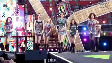 [HD] 130316 T-ara ~ Lovey-Dovey @ Korean Music Wave in Bangk