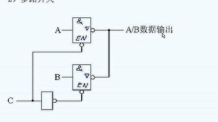 数字逻辑电路12 东南大学(全64讲)_电气电子类教程大全