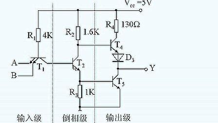 数字逻辑电路08 东南大学(全64讲)_电气电子类教程大全