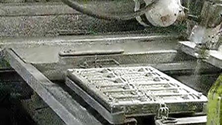 手机外壳喷漆机器人