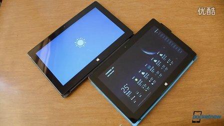 Surface Pro VS  Surface RT