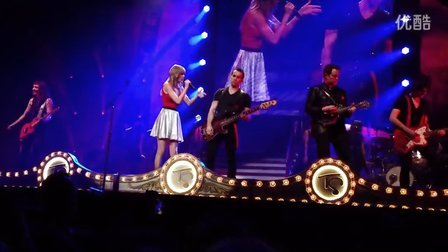 【Stay Stay Stay】Taylor Swift RED Tour Omaha 31313