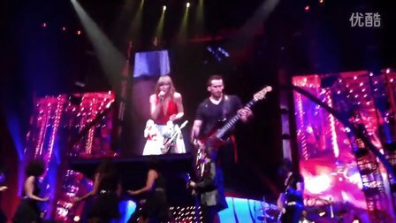 【Ho Hey】Taylor Swift RED Tour Omaha 31313