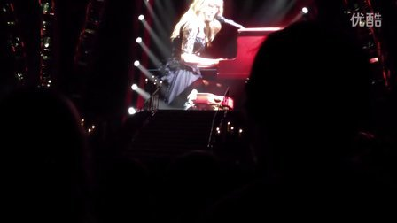【All Too Well】Taylor Swift RED Tour Omaha 31313