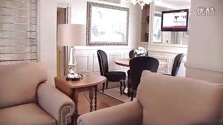 【全球奢华精品酒店】英国St. James's酒店