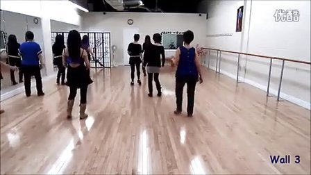 Still Love Me Tomorrow - Line Dance