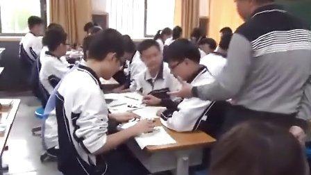九年级数学优质课展示《池塘里有多少条鱼》北师大版_蔡老师