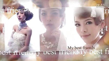 杭州化妆学校造型视频www.hzcycz.com