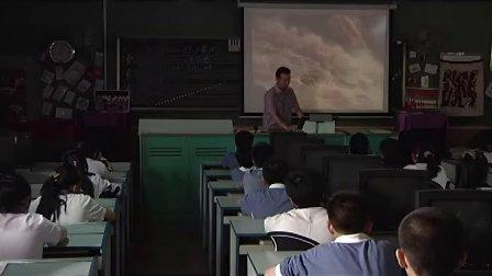 八年级音乐优质课展示《保卫黄河》周老师