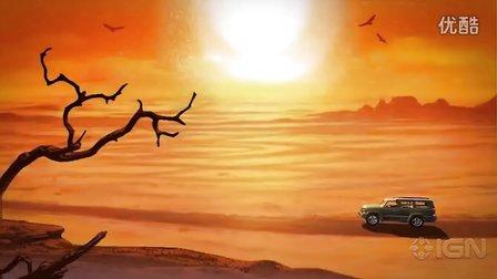 冒险解谜新作《莫比斯》预览视频
