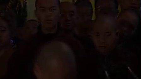 佛源老和尚追思2