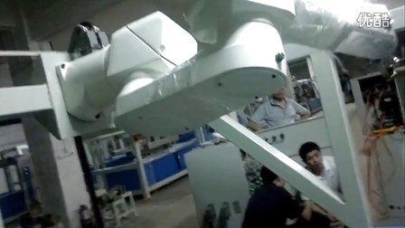工业机器人悬挂测试2