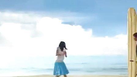 (CM) 長澤まさみ-CALPIS WATER